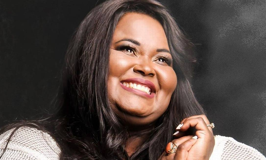 Gospel singer Fabiana Anastacio died of Covid-19 disease, on June 4, at the age of 45.  take photo: