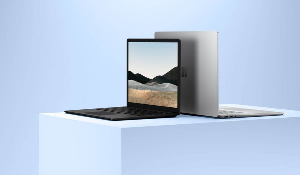 Microsoft Surface Laptop 4 arrives in Portugal to beat!