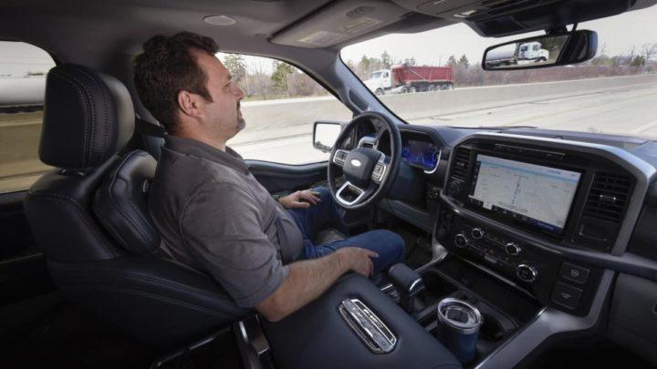 Ford Autopilot