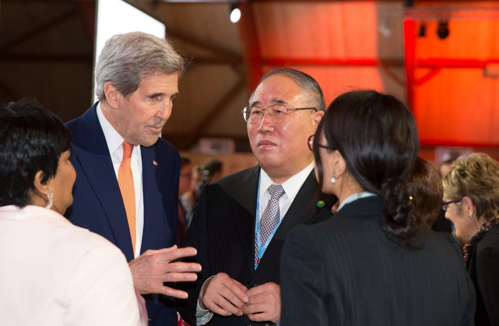 The United States and China Commit to Climate Cooperation - E24