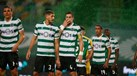 The Robin Amorim effect: Sporting will have six A-list caps and four U-21 teams