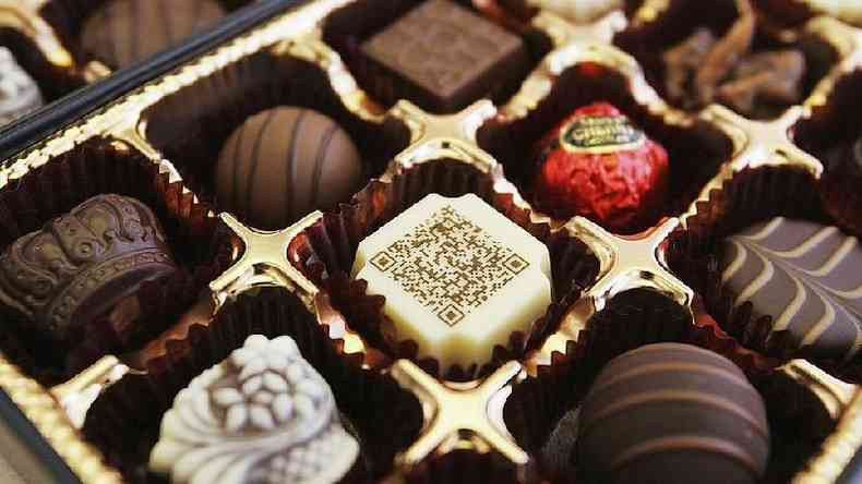 High quality chocolate that you love