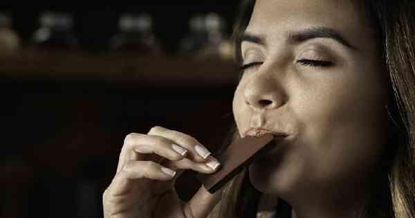 The secret ingredient that makes chocolate taste so great - Sensia