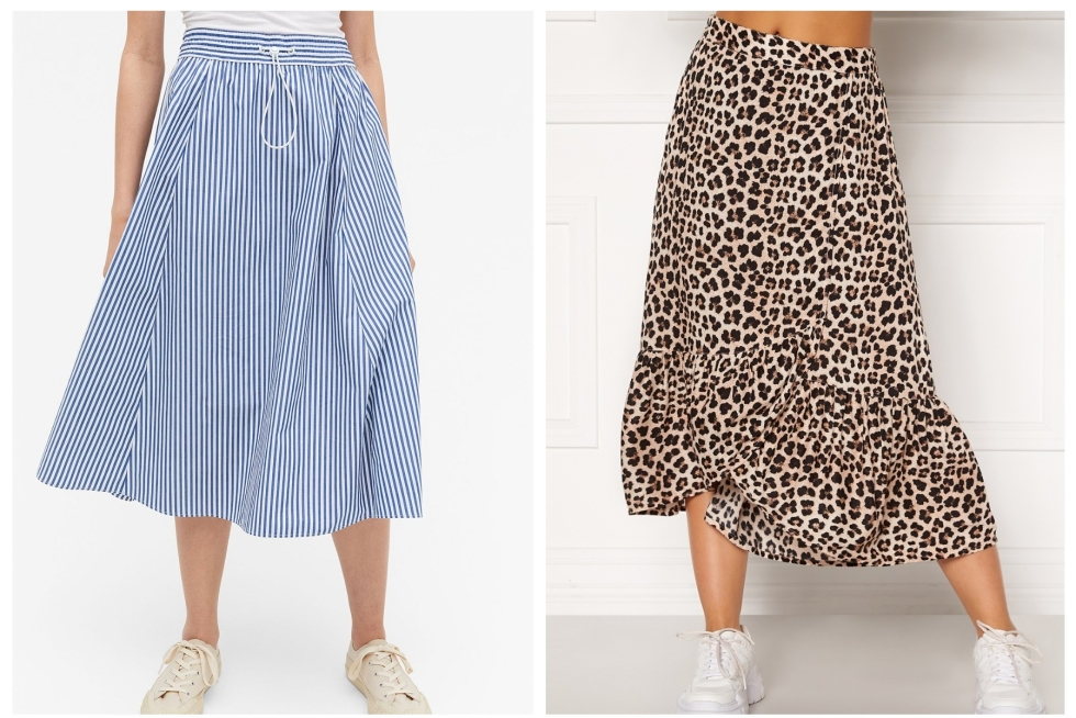 Skirts that everyone loves