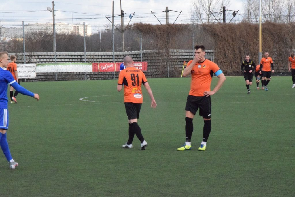 3rd League.  KSZO 1929 lost with Podhale Nowy Targ at Ostrowiec Świętokrzyski home.  This is the fourth defeat in the spring round