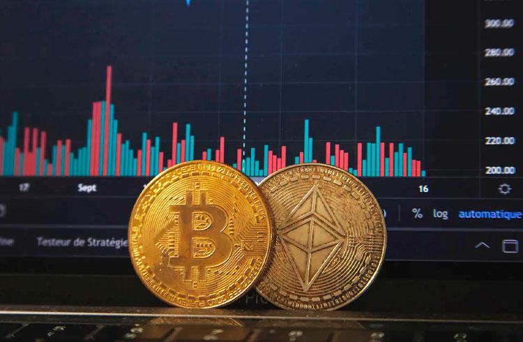 Bitcoin scade sub pragul de 50.000 de dolari, după un declin de 25% în ultima săptămână
