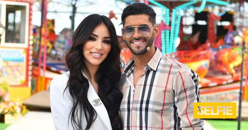 """Big Brother"": Gonzalo Queenaz regrets his ex-partner's betrayal"