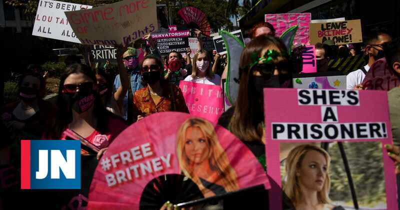 Britney wants her life back and is going to speak in court for the first time