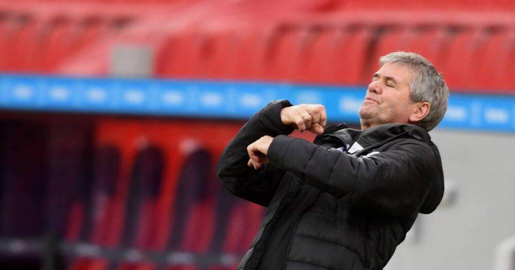 Bundesliga: Bayer Leverkusen v 1. FC Cologne