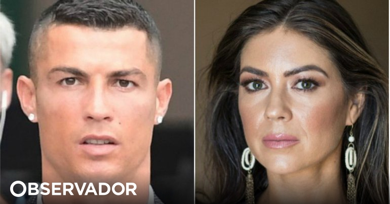 Catherine Mayorga is asking Ronaldo in compensation of more than 64 million euros