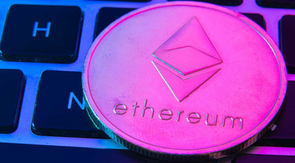 Ethereum will be updated on April 14th, will Bitcoin eat the dust?