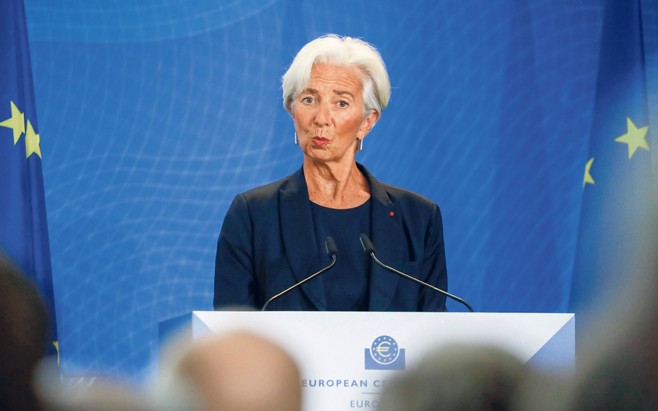 European Central Bank keeps monetary policy unchanged (with voice) - Jornal Económico