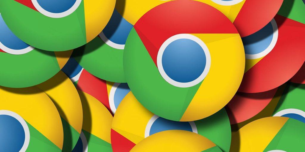 Google Chrome New