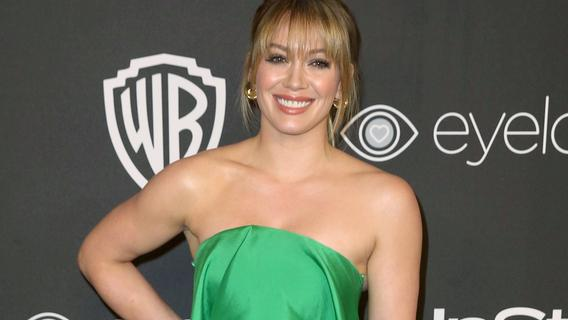 """""""I Made Your Father"""": Hillary Duff takes on the lead role - Culture"""