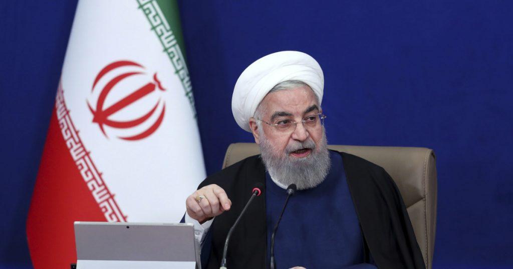 Iran increases uranium enrichment: