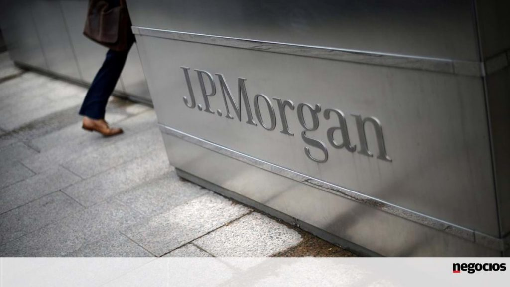 JPMorgan and Goldman Sachs crash estimates with a massive 400% rise in profits - banking and finance