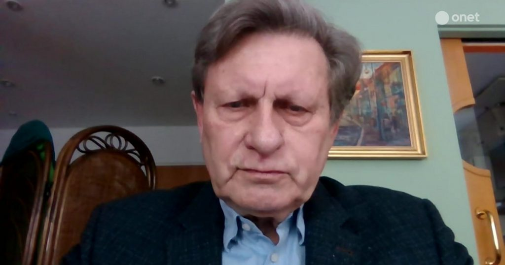 """Lessek Palcherovich called it the """"Mengel of the economy.""""  The former NBP leader responded"""