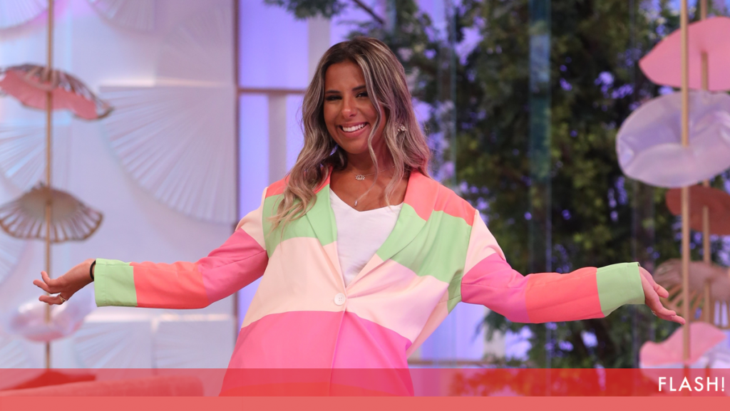 New Controversy with Joana Albuquerque: BB Winner, Becomes Video Singer ... 'Specials' - National
