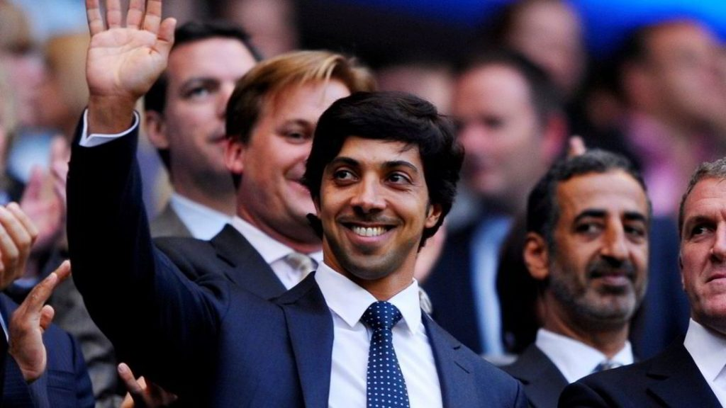 New details about football drama: pressure close to Boris Johnson on the Gulf state