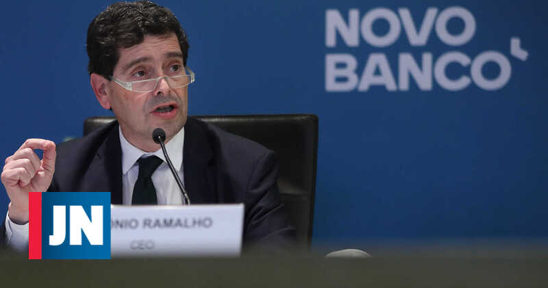 "Novo Banco recovers its debt with ″ planes and yachts.  It will be a ""success story"""