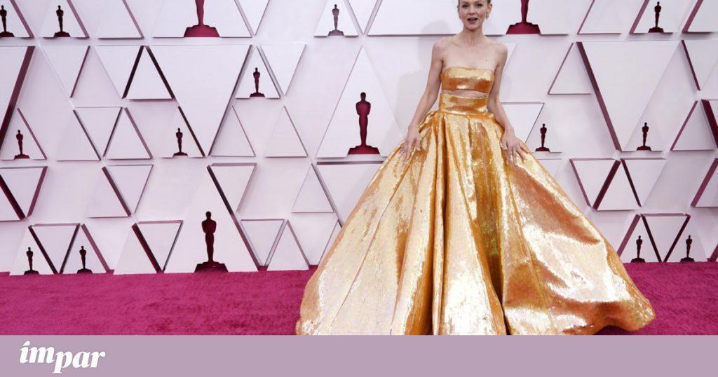 Oscar 2021: An Amazing Return To The Red Carpet |  Oscars