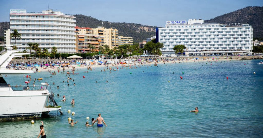 - Ready to receive tourists in June