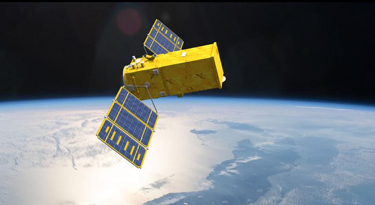 Programa reestreia contando detalhes sobre o satélite Amazonia-1