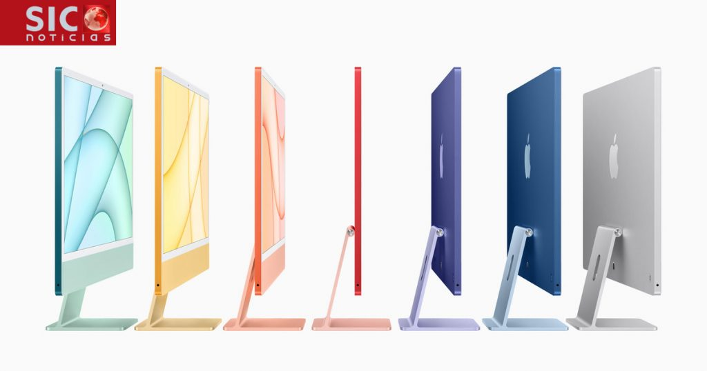 SIC Notes |  Apple introduces the iPad Pro and iMac optimized for remote work