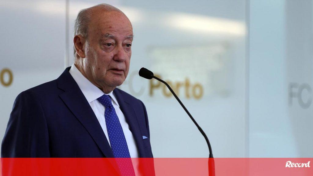 Sérgio Conceição renewal, title and Premier League accounts: everything Pinto da Costa said - FC Porto
