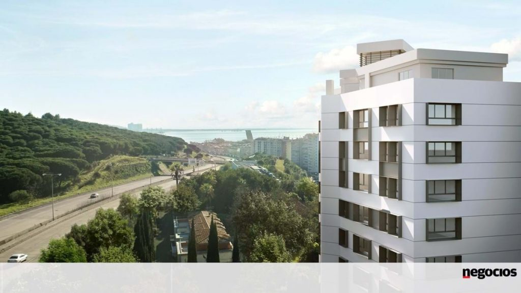 Solyd launched a project with 34 apartments in Miraflores.  Real estate prices start at € 213,000