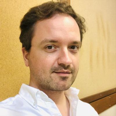 Renato Gomes Carvalho