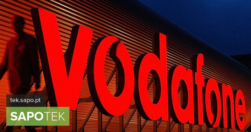 "Vodafone puzzled over Anacom's decision: ""It is evidence once again of a complete lack of competence"" - telecommunications"