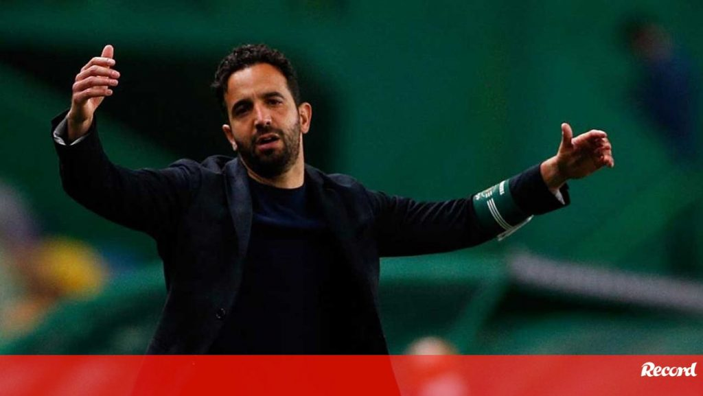 Words of Robin Amorim and Hugo Viana, who was expelled from Sporting Famalicao - Sporting