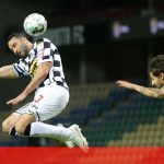 "Ramy targets Sporting: ""I have already won titles and I know it will be a very stressful match for them"" – Boavista"