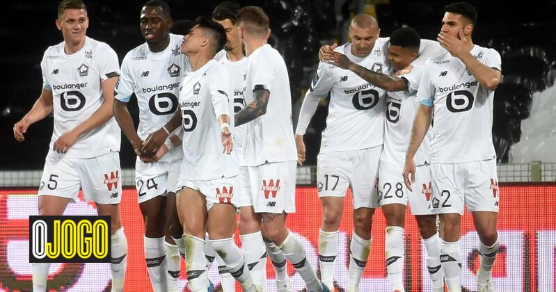 Lille wins closer to a dream: the French title
