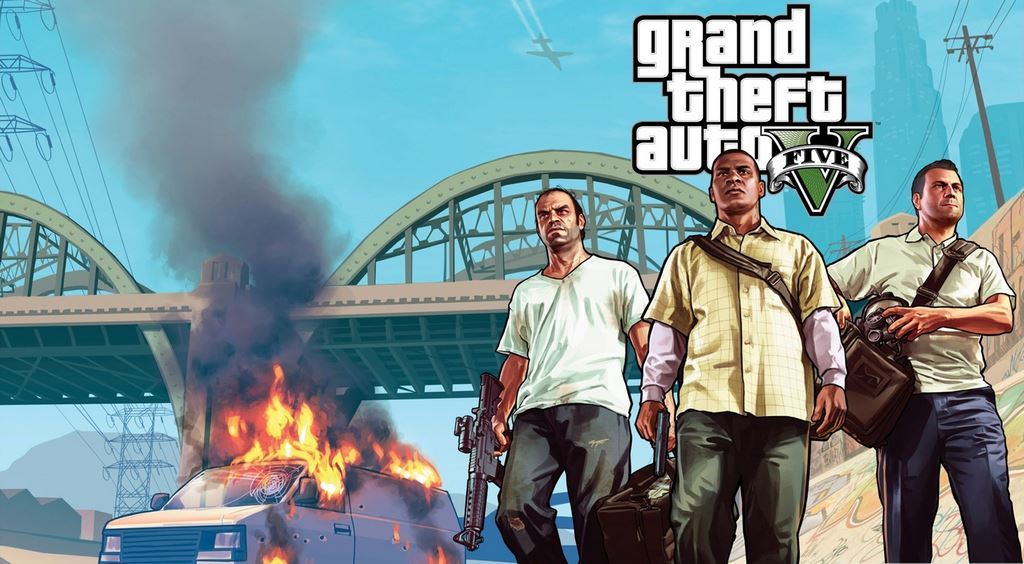 GTA V made an estimated $ 1 billion in profits in 2020, even at the age of seven
