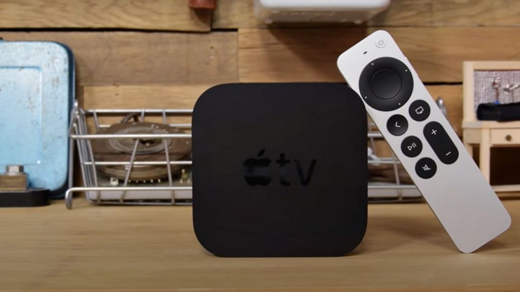 The new Apple TV 4K is easy to disassemble and repair - but it does bring significance