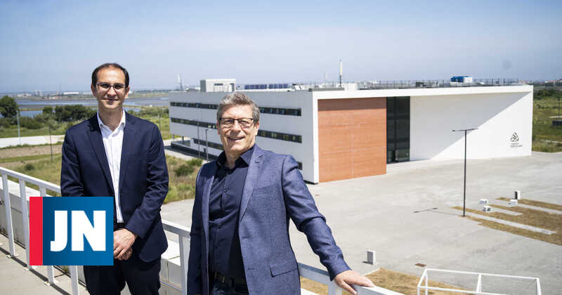 Aveiro Science and Innovation Park grows in September