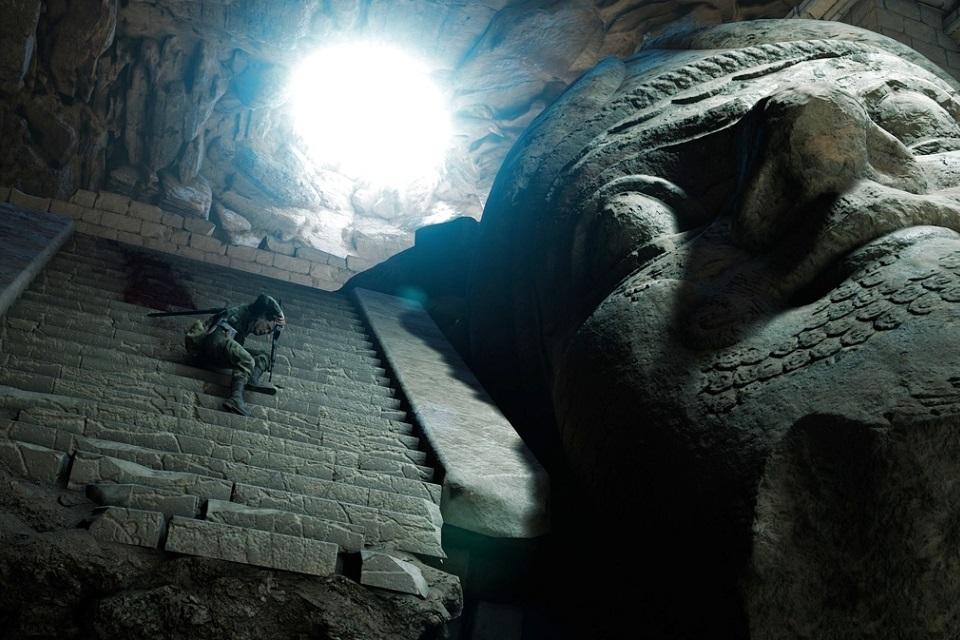 Imagem de: Conferimos House of Ashes, o novo jogo da série Dark Pictures!