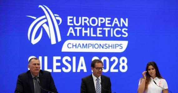 Lekkoatletyczne mistrzostwa Europy 2028 odbędą się na Stadionie Śląskim w Chorzowie. List intencyjny w tej sprawie został podpisany podczas trwających tam drużynowych ME.