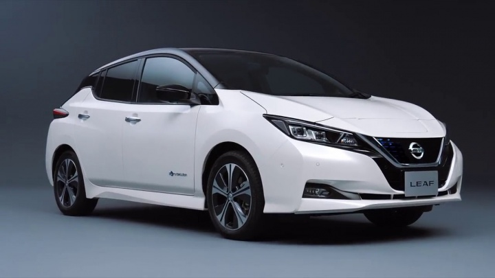 Want to buy a Nissan Leaf?  Marka and Gatcher