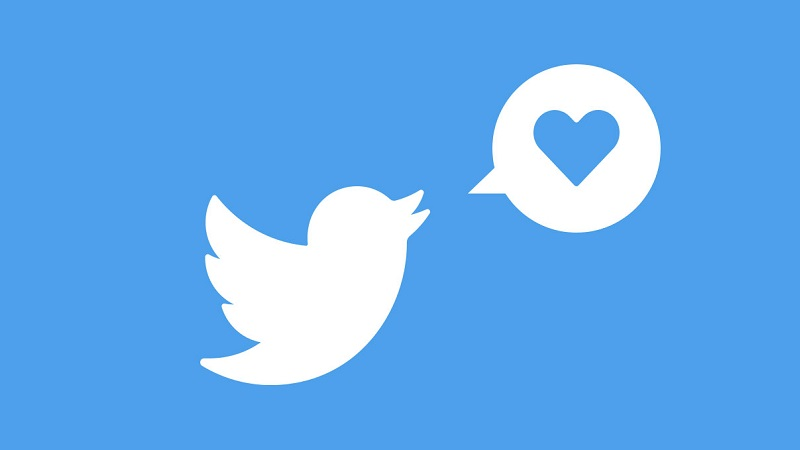 Twitter can copy Facebook and add a reaction system to posts
