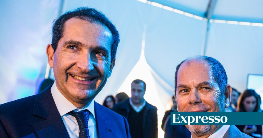 Altice began preparing to sell the old Portugal Telecom