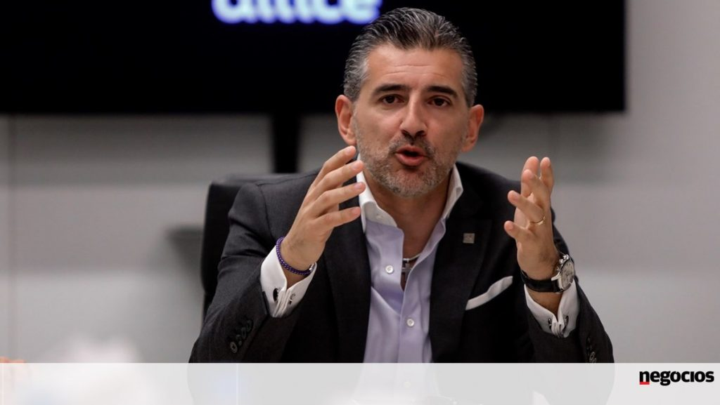 Altice begins preparing to sell the owner of Meo - Telecomunicações