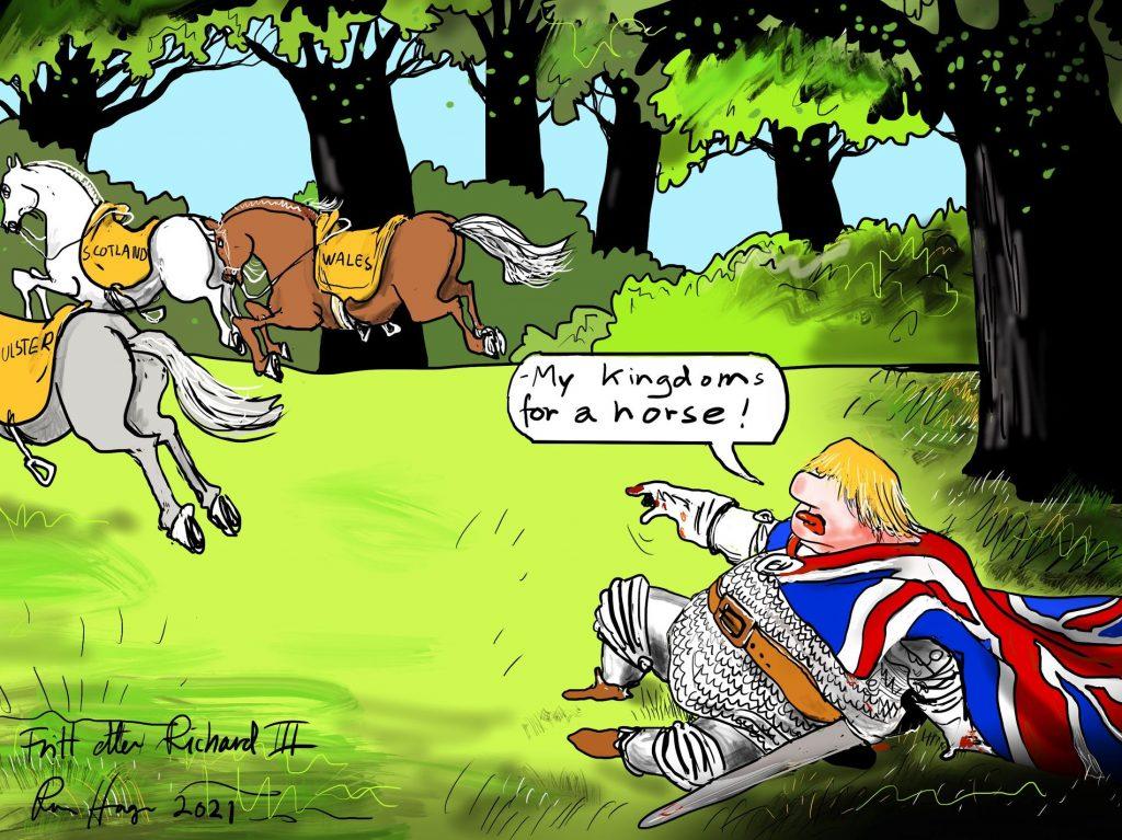 Battle of Britain - VG