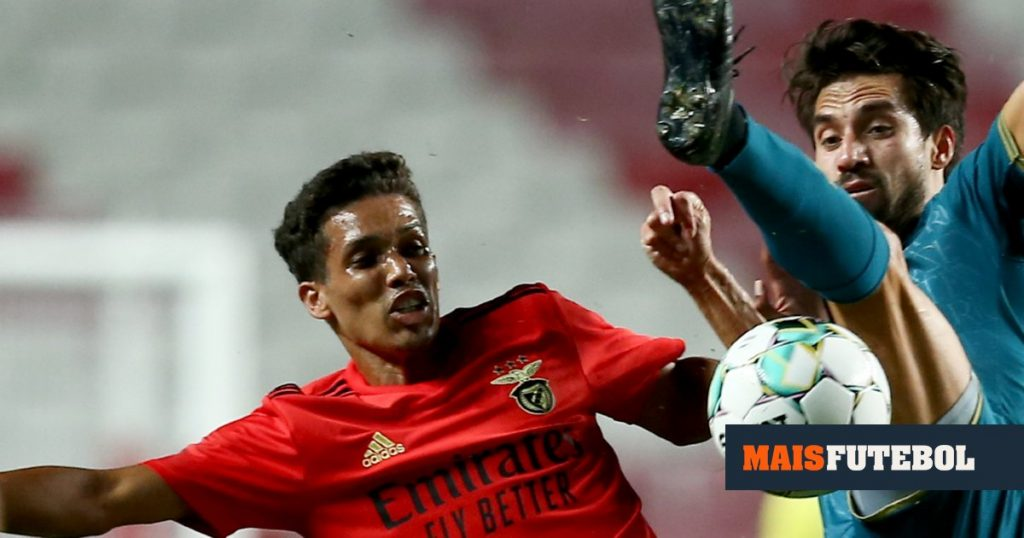 Benfica wants to sell Pedrinho: the midfielder could leave for less than 15 million