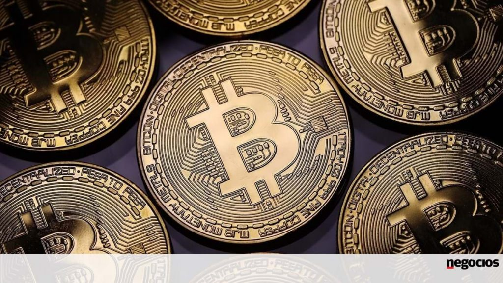 Bitcoin is down 13% and is already trading at half of last month's value - the markets