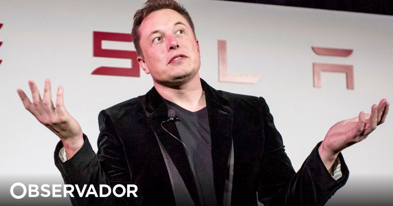 Come back.  Elon Musk decided that Tesla would, after all, stop accepting Bitcoins as a method of payment.  The cryptocurrency drops to $ 45,000 - Observer ...