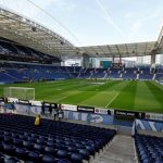 Estádio do Dragão hosts the Champions League Final