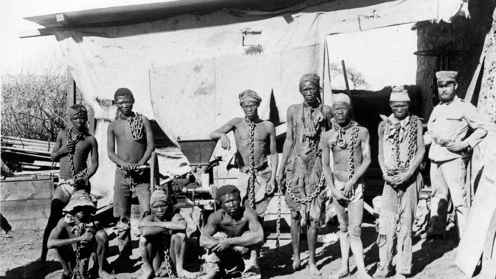 Krigsfanger